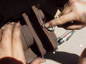 Brakes Repair Indicator
